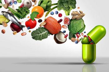 Vitamine și minerale