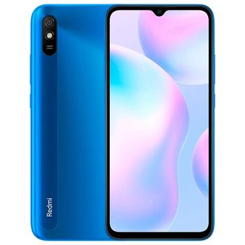 купить Xiaomi Redmi 9A 2/32Gb, Sky Blue в Кишинёве