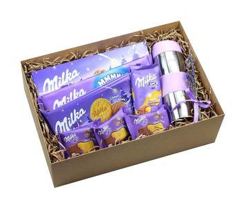 купить Milka Box в Кишинёве