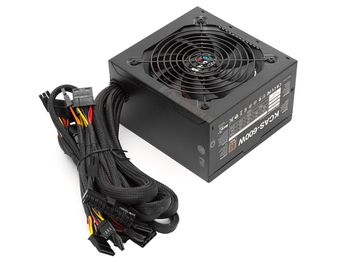 купить 600W ATX Power supply Chieftec GPS-600A8, 600W в Кишинёве