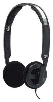 SENNHEISER PX 100-II, черный
