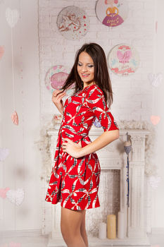 купить Платье Simona   ID  6301 в Кишинёве