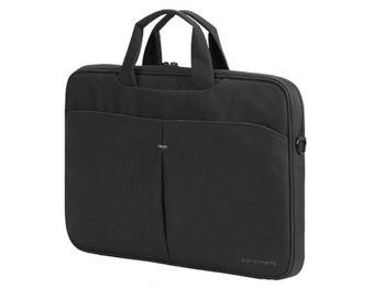 "купить 15.6"" NB Bag - CONTINENT CC-012 Black, Top Loading в Кишинёве"
