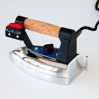 Профессиональный утюг Bieffe 1.7 кг