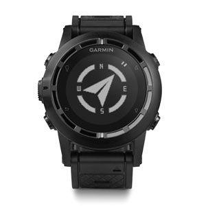 Tactix Тактический GPS-навигатор + защищенные часы