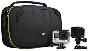 купить Action Camera Case CaseLogic KAC-101-Black в Кишинёве