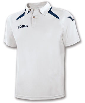 POLO CHAMPION II WHITE-NAVY
