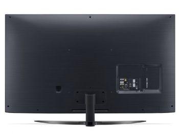 """55"""" TV LG 55NANO866NA, Black (SMART TV)"""