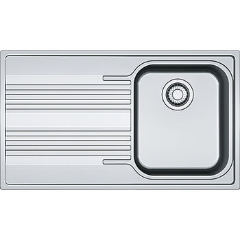 купить Мойка Franke Smart SRX 611-86 Inox Satinat в Кишинёве