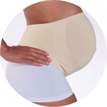 купить Пояс для беременных Cantaloop Essentials Cream S в Кишинёве