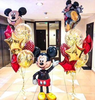 купить Набор шаров « Hello Mickey » в Кишинёве