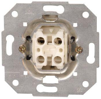 Kopp Проходной выключатель HK05 двухклавишный