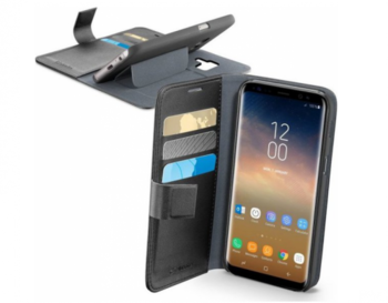 Чехол для Samsung Gal. S9 +