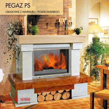 Каминная облицовка - Jabo Marmi PEGAZ