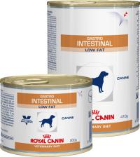 cumpără Royal Canin GASTRO INTESTINAL LOW FAT 410 gr în Chișinău