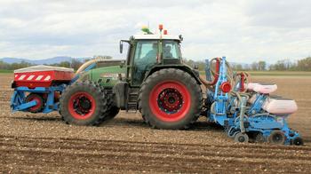 купить Сеялка точного высева Monosem NG Plus 4 для полевых и овощных культур в Кишинёве