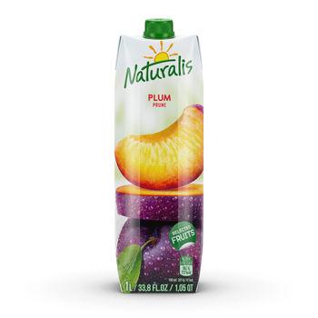 Naturalis нектар слива 1 Л