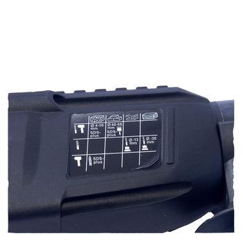 купить Перфоратор 1000W P22604 PIT в Кишинёве