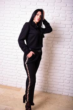 купить Женские брюки ID1063 в Кишинёве