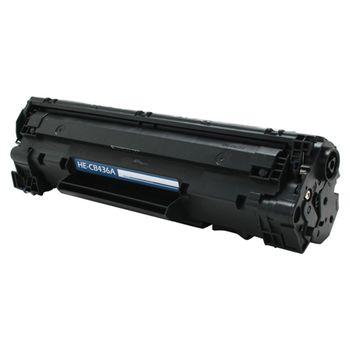купить Laser Cartridge for HP CB436 black Compatible в Кишинёве