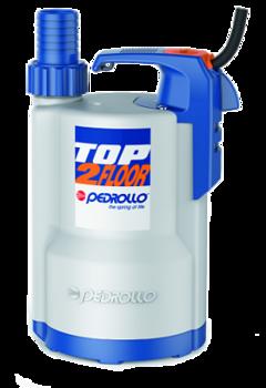 Дренажный электронасос Pedrollo TOP FLOOR-2 0.37 кВт