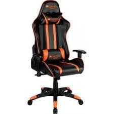 Игровое кресло Bloody GC-330