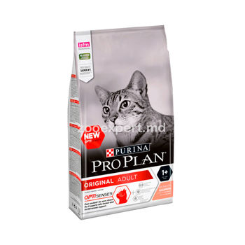 купить Pro Plan Original Adult 1.5 kg в Кишинёве