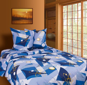 купить Комплект постельного белья в Кишинёве