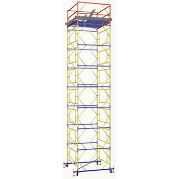 cumpără Turn modular mobil ВСР (2,0x2,0) 1+15 în Chișinău