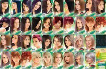 купить Краска для волос Элитан в Кишинёве