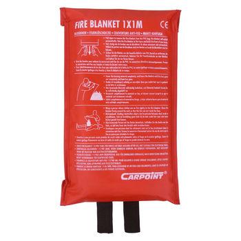 купить Противопожарное полотно 1.20 x 1.80m в Кишинёве