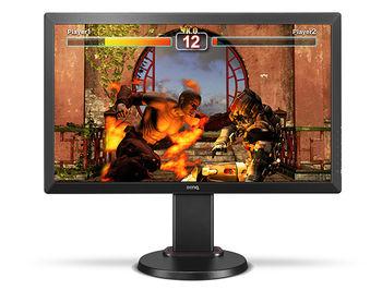 "cumpără ""24.0"""" BenQ """"RL2460HT"""", Black-Red (1920x1080, 1ms, 250cd, LED12M:1, D-Sub+DVI+HDMI, HAS/Pivot) REPACK (24.0"""" TN LED, 1920x1080 Full-HD, 0.276mm, 5ms/1ms (GtG), 250 cd/m², DCR 12Mln:1 (1000:1), 72%NTSC, 16.7 Mln, 170°/160° @CR>10, 30~83 KHz(H)/ 50~76Hz(V), D-sub + DVI-D + HDMI x2, HDMI Audio-In, Headphone-Out, Built-in PSU, HAS 110mm, Tilt: -5/+15°, Swivel: +/-45°, Pivot, VESA Mount 100x100,  Black eQualizer, Smart Scaling, RTS Mode,  Black-Red)"" în Chișinău"