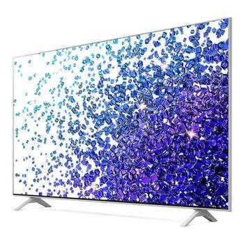 """50"""" LED TV LG 50NANO776PA, Black"""