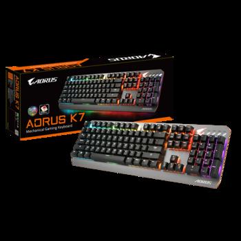 купить Клавиатура AORUS K7 в Кишинёве