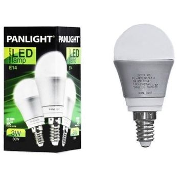 Panlight Лампа LED PL-ADS3P