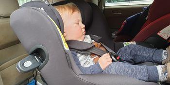 купить Поворотное автокресло с системой Isofix Joie Spin 360 GT (0-18 кг) Gray Flannel в Кишинёве
