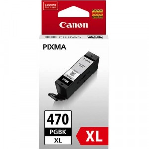 cumpără Ink Cartridge Canon PGI-470XL Bk, Black în Chișinău