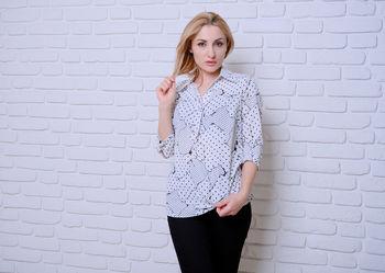 купить Блузка Simona ID 9530 в Кишинёве
