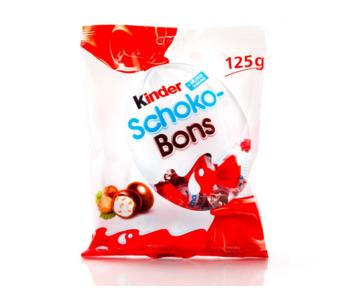 купить Kinder Schokobons, 125 гр. в Кишинёве