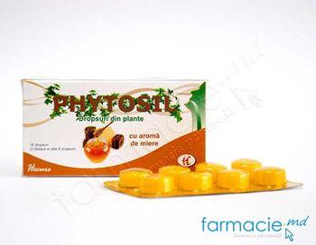 купить Phytosil Herbal comp.de supt N8x2 (miere)  (Travisil) в Кишинёве