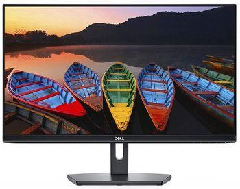 """23.8"""" DELL IPS LED SE2419H Borderless Black (5ms, 1M:1, 300cd, 1920x1080, 178°/178°, VGA, HDMI ..)"""