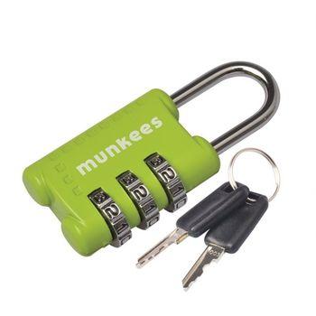 купить Брелок Munkees Combination Lock 1, 3604 в Кишинёве