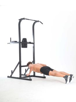 купить Aparat Fitness POWER TOWER PT-007 в Кишинёве