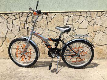 Велосипед 2-х колёсный MD20