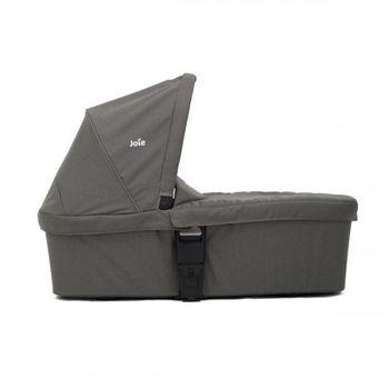 купить Многофункциональная коляска 3 в 1 Joie Chrome Foggy Gray в Кишинёве