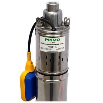 Глубиный насос 1100W 4QGD-1,1 PRIMO