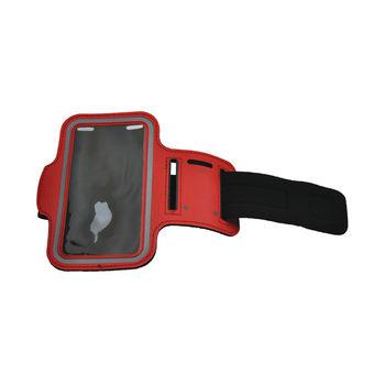 купить Чехол на руку для телефона Baladeo Sports armband for smartphones Trail, TRA06x в Кишинёве