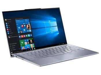 Ноутбук Asus Zenbook UX392FA Blue