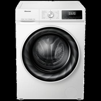 Washing machine/fr Hisense WFQY8014EVJM