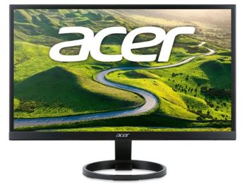 "23.0"" ACER   IPS  LED  R231BMID ZeroFrame (4ms, 100M:1, 250cd, 1920x1080,CrystalBrite, DVI, HDMI ,Speakers) [UM.VR1EE.001]"